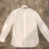 Ralph Lauren Shirts | **Ralph Lauren Dress Shirt** | Color: White | Size: 15.5