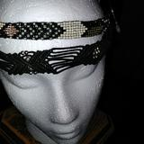 American Eagle Outfitters Accessories | American Eagle Head Bands | Color: Black/Gray | Size: Os