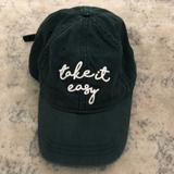 American Eagle Outfitters Accessories | American Eagle Hat | Color: Green | Size: Os