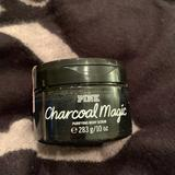 Pink Victoria's Secret Other   New Vs Pink Charcoal Magic Scrub   Color: Black   Size: Os