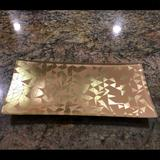 J. Crew Other   J. Crew Jewelry Tray   Color: Gold   Size: Os