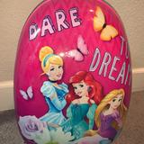 Disney Other   Disney Luggage   Color: Pink   Size: Osg