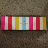 Kate Spade Accessories | Kate Spade Pen. | Color: Pink/Red | Size: Os
