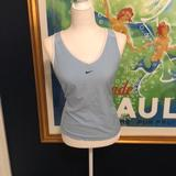 Nike Tops | Nike Tennis Top | Color: Blue | Size: Xl