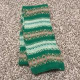 American Eagle Outfitters Accessories | American Eagle Scarf - 3 For $11 | Color: Green | Size: Os