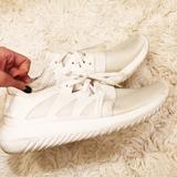 Adidas Shoes | Adidas Tennis Shoes | Color: White | Size: 7.5