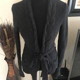 American Eagle Outfitters Sweaters   American Eagle - Charcoal Gray Sweater - Size:S   Color: Gray   Size: S