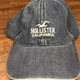 American Eagle Outfitters Accessories | American Eagle And Hollister Hats | Color: Blue/White | Size: Os