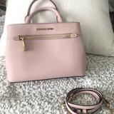 Michael Kors Bags   Michael Kors - Hailee Mid Satchel - Small   Color: Pink   Size: Os