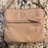 Kate Spade Bags   Kate Spade Crossbody Bag   Color: Cream   Size: Os