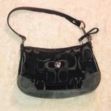 Coach Accessories | Coach Bag | Color: Black | Size: Os