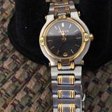 Gucci Jewelry | Gucci Watch | Color: Gold/Silver | Size: Fits 6 12 In To 7 Inch Wrist