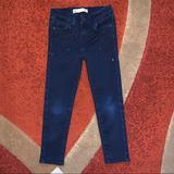 Levi's Bottoms | (2$10)Levis 710 Super Skinny Denim (Sz 5) | Color: Blue | Size: 5g