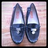 Michael Kors Shoes   Michael Kors Kid'S Loafers   Color: Black   Size: 2b