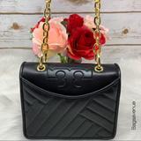 Tory Burch Bags   Alexa Mini Shoulder Bag Tory Burch Crossbody New   Color: Black   Size: Os