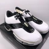 Adidas Shoes | 2003 Adidas Womens Dunkfest Basketball Shoes | Color: Black/White | Size: Various