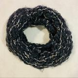 American Eagle Outfitters Accessories | American Eagle Infinity Scarf | Color: Gray | Size: Os