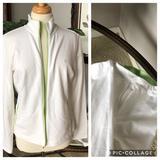 Ralph Lauren Pants & Jumpsuits | Lauren Ralph Lauren Activewear. | Color: Green/White | Size: Medium