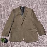 Ralph Lauren Suits & Blazers | Mens Ralph Lauren Suit Jacket | Color: Cream/Tan | Size: 41r