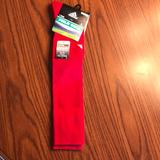 Adidas Accessories | Adidas Field Sock | Color: Red | Size: Large