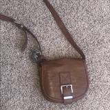 Michael Kors Bags | Michael Kors Crossbody | Color: Brown | Size: Os