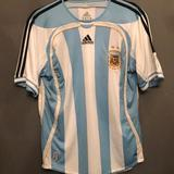 Adidas Other   Adidas Argentina Mens Soccer Jersey   Color: Blue/White   Size: Os