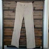 Athleta Pants & Jumpsuits   Athleta Pants 6t   Color: Cream   Size: 6 Tall