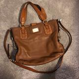 Michael Kors Bags   Michael Kors Bucket Bag   Color: Brown/Tan   Size: Os