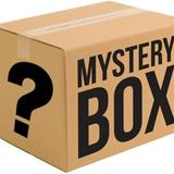 Nike Other   Mystery Box Ladies New & Used Items Great Buy!   Color: Tan   Size: Os