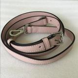 Michael Kors Accessories | Michael Kors Blush Strap | Color: Pink | Size: Os
