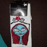 Disney Other   Night Mare Before Xmass Disney Socks 2 Sets   Color: White/Silver   Size: Os
