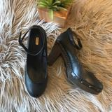 Urban Outfitters Shoes   Ecote Mary Janes   Color: Black/Brown   Size: 7
