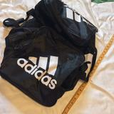 Adidas Bags   Adidas Duffle Bag   Color: Black   Size: Os