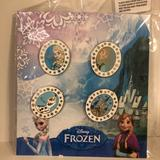 Disney Other   Frozen Disney Puns Booster Pack   Color: Gray   Size: Os