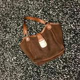 Michael Kors Bags   Michael Kors Bag Micheal Kors Brown Bag   Color: Brown/Gold   Size: Os