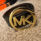 Michael Kors Other | Michael Kors Belt | Color: Brown | Size: Os