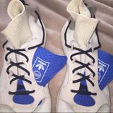 Adidas Shoes   Alexander Wang Run By Adidas   Color: Blue/White   Size: 10