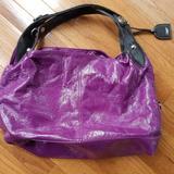 Nine West Bags   5$25 Sale! Nine West Shoulder Bag   Color: Purple   Size: Os
