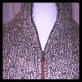 Ralph Lauren Sweaters   Lambswool Sweater   Color: Brown/Tan   Size: M