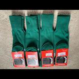 Adidas Underwear & Socks | Adidas Baseball Socks | Color: Green | Size: M