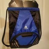 Adidas Bags   Adidas Bag   Color: Black/Blue   Size: Os