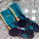Nike Other   Nike Hyperelite Socks   Color: Blue/Yellow   Size: Os