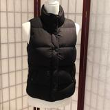 J. Crew Jackets & Coats   J Crew Puffer Vest   Color: Black   Size: Xs