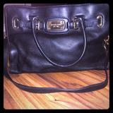 Michael Kors Accessories | Michael Kors Bag | Color: Black | Size: Os