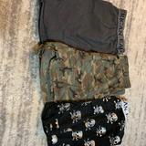 American Eagle Outfitters Underwear & Socks | 3 Pairs Of American Eagle Underwear | Color: Black | Size: Xs