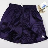 Adidas Bottoms | 90s New Adidas Youth Large Nylon Soccer Shorts | Color: Purple/White | Size: Lb