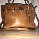 Michael Kors Bags   Authentic Michael Kors Crossbody Bag   Color: Brown/Tan   Size: Os