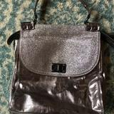 Jessica Simpson Bags | 3 For $15 Jessica Simpson Purse | Color: Silver | Size: 12x10
