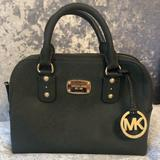 Michael Kors Bags | Authentic Michael Kors Purse | Color: Green | Size: Os