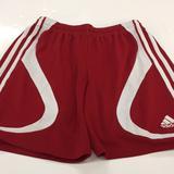 Adidas Bottoms   Adidas Clima-360 Boys Shorts Size Xs   Color: Red/White   Size: Xsb